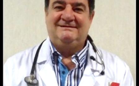 Dr. Miguel Angel López de Garayo Gallardo